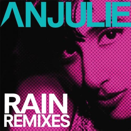 Rain by Anjulie