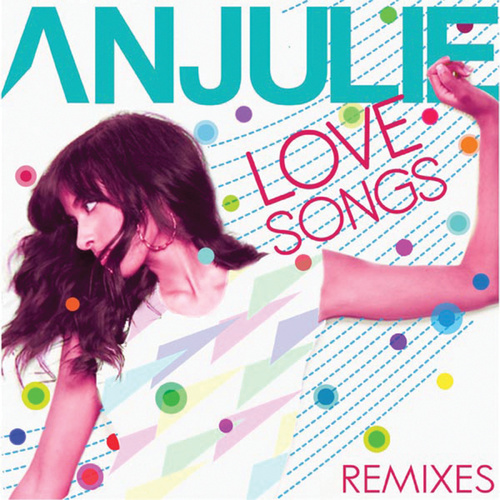 Love Songs by Anjulie