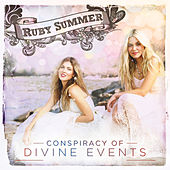 Conspiracy Of Divine Events - EP by Ruby Summer