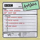 John Peel Session 23rd June 1981 by Angelic Upstarts