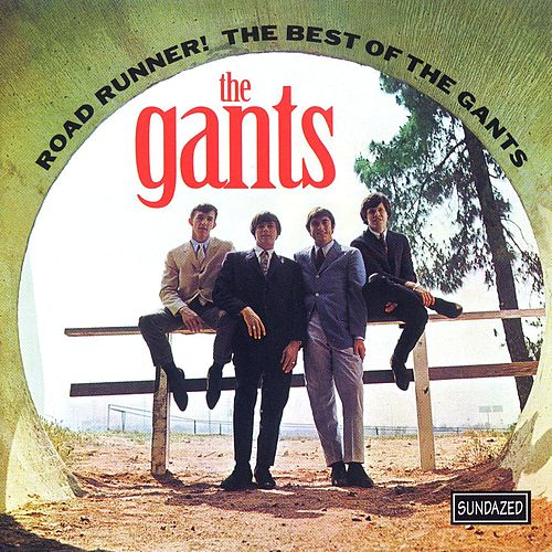 Road Runner! The Best Of The Gants by The Gants