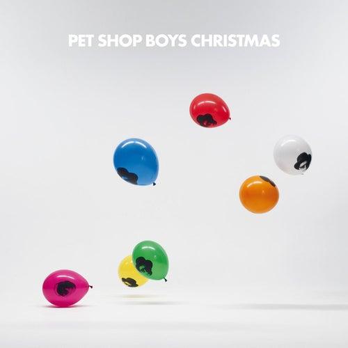 Pet Shop Boys Christmas by Pet Shop Boys