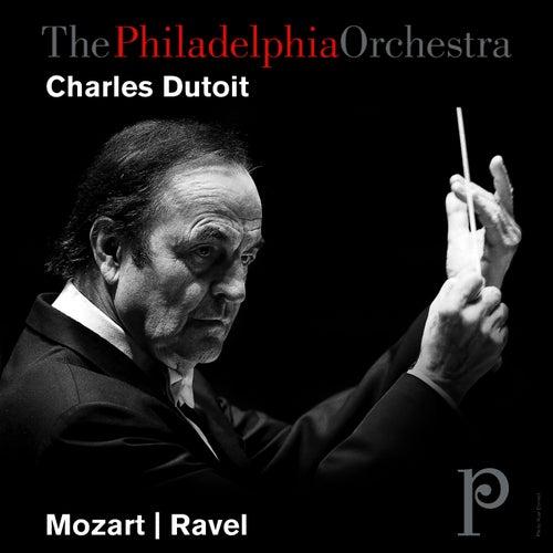 Mozart: Symphony No. 35 - Ravel: La Valse by Philadelphia Orchestra