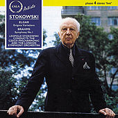 Elgar: Enigma Variations - Brahms: Symphony No. 1 by Various Artists