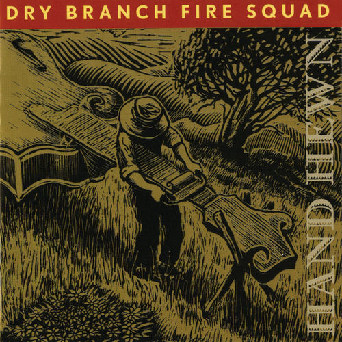 Hand Hewn by The Dry Branch Fire Squad