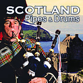 Scotland - Pipes and Drums by Various Artists