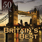 50 Hits: Britain's Best by Various Artists
