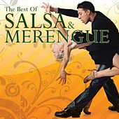 The Best Of Salsa & Merengue by Various Artists