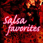 Salsa Favourites by Various Artists