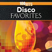 100 Hits: Disco Favorites by The Starlite Singers