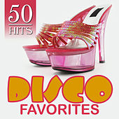 50 Hits: Disco Favorites by The Starlite Singers