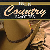 100 Hits: Country Favorites by Various Artists