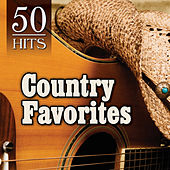 50 Hits: Country Favorites by Various Artists