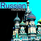 Russian Favourites by The Starlite Singers