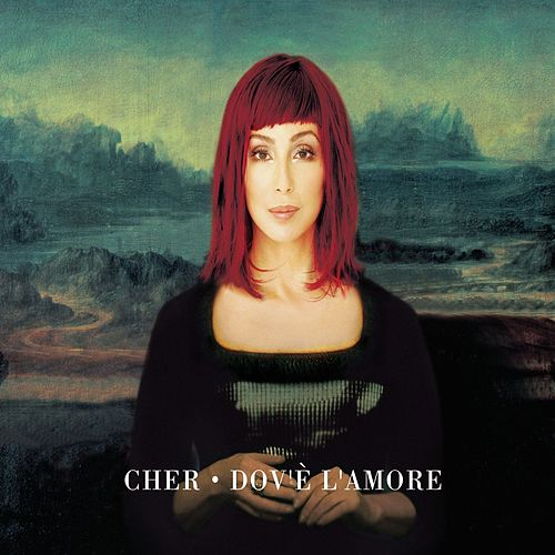Dove L'amore - Ray Roc's Latin Soul Vocal Mix by Cher