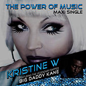 The Power Of Music by Kristine W.