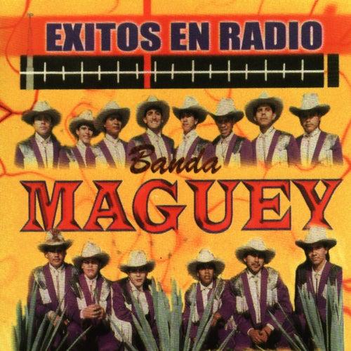 Exitos En Radio by Banda Maguey