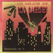 Lo Mejor De Los Satelites by Los Satelites