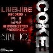 Coke by Stevie Joe