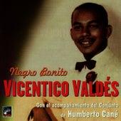 Negro Bonito by Vicentico Valdes