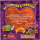 De Corazon a Corazon by Various Artists