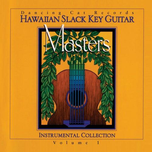 Hawaiian Slack Key Guitar Masters, Vol. 1 by Various Artists