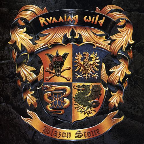 Blazon Stone by Running Wild