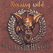 20 Years In History by Running Wild
