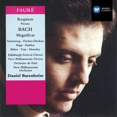 Requiem/ Bach: Majnificat by Various Artists