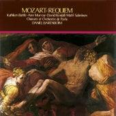 Mozart: Requiem by Matti Salminen