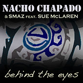 Behind The Eyes by Nacho Chapado