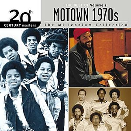 20th Century Masters: Motown 70's Vol. 1... by Various Artists