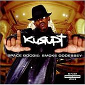 Space Boogie: Smoke Oddessey by Kurupt
