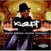 Space Boogie: Smoke Oddessey von Kurupt