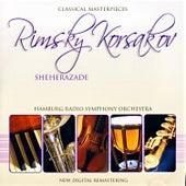 Rimsky Korsakov:Sheherazade by Hamburg Radio Symphony Orchestra