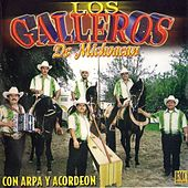 Con Arpa y Acordeon by Los Galleros de Michoacan