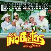 Los Mal Encachados by Los Inquietos Del Norte