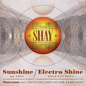 Sunshine by Shay