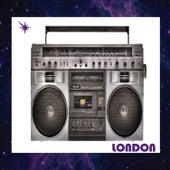 Fallen (feat. Saunders Sermons) - Single by London