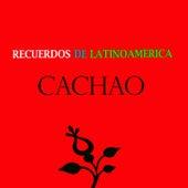 Recuerdos de Latinoamérica- Cachao by Israel