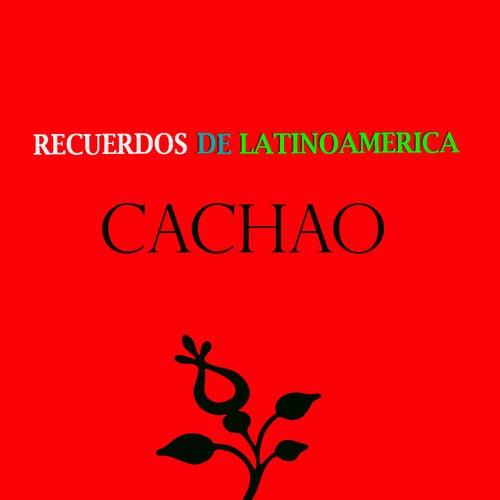 Recuerdos de Latinoamérica- Cachao by Israel 'Cachao' Lopez