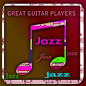Great Guitar Players by Various Artists