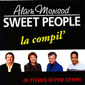 La Compil' by Alain Morisod