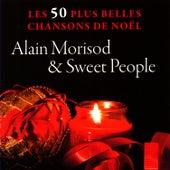 Les 50 Plus Belles Chansons De Noel by Alain Morisod