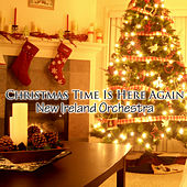 Christmas Time Is Here Again by New Ireland Orchestra