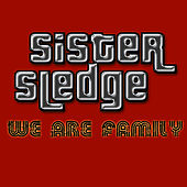 We Are Family (Vanilla OMP) by Sister Sledge