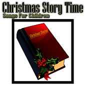 Christmas Story Time by Kids - Story