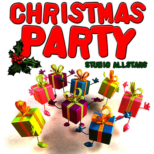 Christmas Party by Studio All Stars