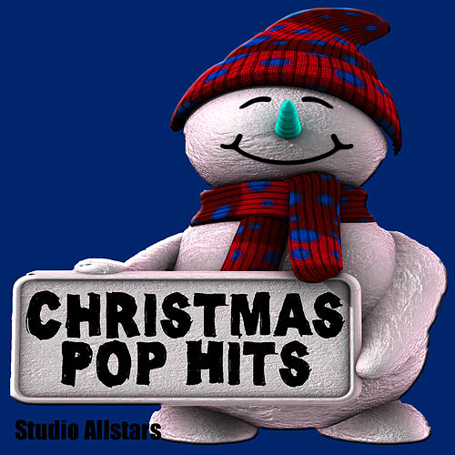 Christmas Pop Hits by Studio All Stars