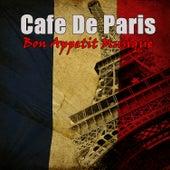 Cafe De Paris by Bon Appétit Musique
